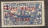 N° 35 * TB - Unused Stamps