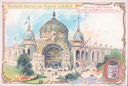 0624 Exposition Universelle Paris 1900 - Liebig Complete  6 Card Set VG, - Please Combine Sending And Get Discount - Liebig