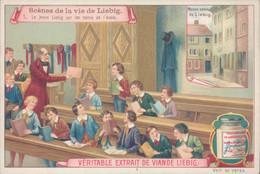 0737 SCENES De La Vie De Liebig - Liebig