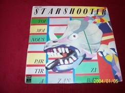 STARSHOOTER ° TOI MOI NOUS - Vollständige Sammlungen