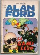 Alan Ford(Corno 1978)  N. 113 - Libri, Riviste, Fumetti
