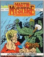 Tutto Martin Mystere (Bonelli 1990) N. 18 - Bonelli