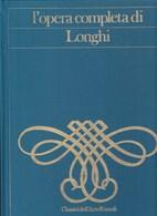 PIETRO LONGHI - Arte, Architettura