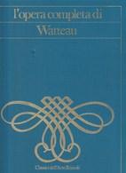 ANTOINE WATTEAU - Arte, Architettura
