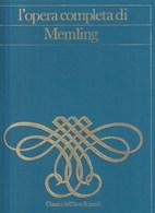 HANS MEMLING - Arte, Architettura