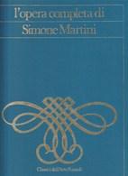 SIMONE MARTINI - Arte, Architettura