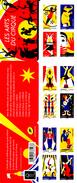 Albanie 622 ( Hors Série ) Oiseaux Divers / Perdrix