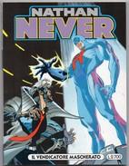 Nathan Never(Bonelli 1995) N. 49 - Bonelli