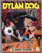 Dylan Dog (Ed. Bonelli 1996) N. 117 - Dylan Dog