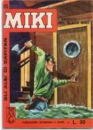 """Albi Di Capitan Miki (Dardo 1964) """"libretto""""  N. 95 - Libri, Riviste, Fumetti"""
