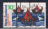 NZ Neuseeland 1975 Mi 666 Weihnachten - New Zealand