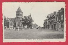 Battice - Place Du Marché - 1949 - Herve