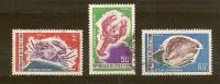 COTE D´IVOIRE  N. 312-317-328/US  - 1971- Lot Lotto - Costa D'Avorio (1960-...)