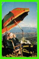 RHODÉSIE DU SUD - THE VUMBA - TOUR RHODESIA & NYASALAND - PHOTO G.T.C. MANGIN - CIRCULÉE EN 1963 - - Afrique Du Sud