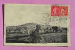 CHATEAU-CHINON (58) Vue Générale Ed. Montaron-Lemaître 1937 - Chateau Chinon
