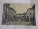 Civray- Rue Du Grand Pont- - Civray
