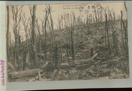 CPA 02-SOISSONS- Destructions Après Guerre 14-18- La Butte De Pinon- Mai 178 - Non Classificati