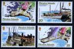 Pitcairn Is 1978 Operation Pallium MNH - Postzegels