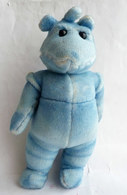 TRES RARE PELUCHE  PANATOK BOULGOM 1980 VILLAGE DANS LES NUAGES - Figurines