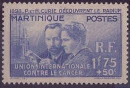 ⭐ Mauritanie - YT N° 72 * - Neuf Avec Charnière - 1938 ⭐ - Nuevos