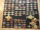 LOT DE + 1350  BAGUES OU ETIQUETTES  DE CIGARES - Bauchbinden (Zigarrenringe)