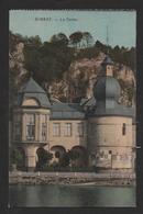 BE81) Dinant - La Poste - Dinant