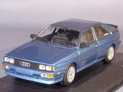 Minichamps 430019427, Audi Quattro 1981 - Minichamps