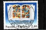 Finlande 1994 - Yv. No 1235 Oblitere - Finnland