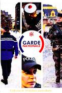 France 2017** Collector La Garde Nationale ( Tirage Limité ) - Police - Gendarmerie