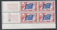 KZ--090--  N° 20 , * * , DATE 17.07.1958, COTE 6.00 €, VOIR LE SCAN - - Servizio