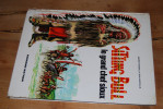 Sitting Bull, Le Grand Chef Sioux Par Georges Fronval Et Jean Marcellin. Editions Nathan (1968) Grand Format, Non Paginé - Histoire