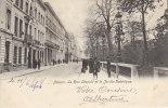 ANTWERPEN Leopoldstraat - Antwerpen