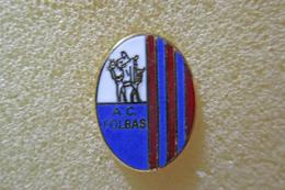A.C. Folbas Calcio Distintivi FootBall Soccer Spilla Pins - Calcio