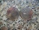 MONETA DA 100 LIRE DI SAN MARINO DEL 1977 IN FDC - LA TERRA FERITA DALL'INUTILE STRAGE - - San Marino