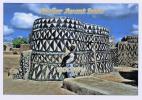 2950-tiebele, Maison Gurunsi En Pays Kassena - Burkina Faso