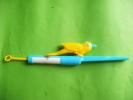 Amusant Jeu De Canard Ou Oie + Oiseau Sifleur-jouet Ancien- - Non Classés