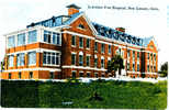 NEW LONDON CT - Lawrence Free Hospital - United States