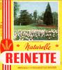 BUVARD: NATURELLE - REINETTE - Biscotti