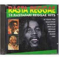 RASTA REGGAE  °°°°°°  Cd       14  TITRES - Reggae
