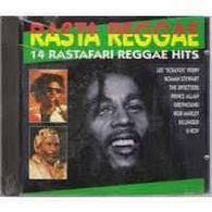 RASTA REGGAE  °  CD ALBUM  14  TITRES - Reggae