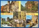 Frankreich; Gorges Du Tarn; Multivues; Pas De Soucy - Frankreich