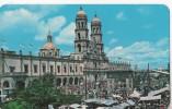 THE ZAPOPAN SHRINE GUADALAJARA  JAL MEXICO - Messico