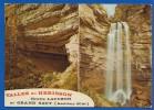 Frankreich; Hérisson; Les Cascades; Grotte Lacuzon Et Grand Saut - Francia