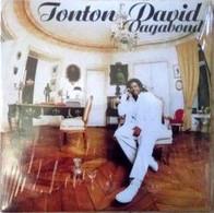 TONTON  DAVID   VAGABON   SINGLE DE COLLECTION - Rap & Hip Hop