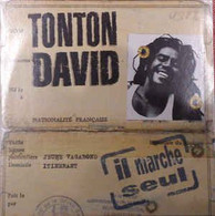 TONTON  DAVID   IL MARCHE SEUL    SINGLE - Rap & Hip Hop