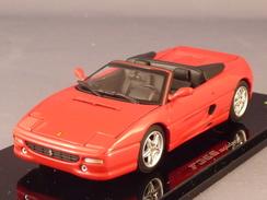 Kyosho 05102R, Ferrari F355 Spider, 1:43 - Kyosho