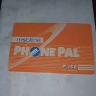 Nepal-3 Phone Card Mobiline-used Card-6/3/2002+1card Prepiad Free - Nepal