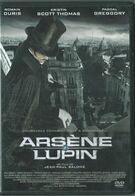 Arsène Lupin - Policiers