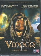 Vidocq - Policiers