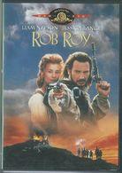 Rob Roy - Dramma
